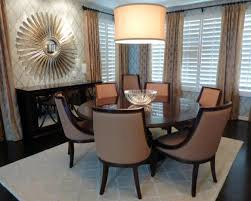 round dining room table centerpieces homes abc