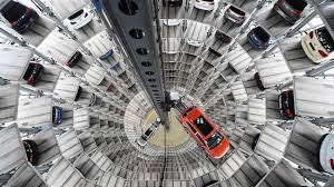 volkswagen germany factory volkswagen agrees deal to end supplier dispute
