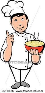 recherche chef de cuisine banque d illustrations dessin animé chef cuistot cuisinier