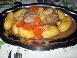 cuisiner le veau en cocotte recette d epaule de veau moelleuse façon rôti en cocotte