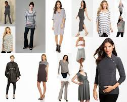 fashionable maternity clothes maternity fashion finds 15 shades of grey
