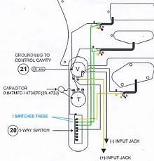 vm squire 3 pup 5 way switch help telecaster guitar forum