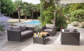 table salon de jardin leclerc mobilier de jardin leclerc uteyo