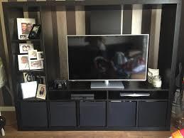 ikea tv unit ikea lappland tv storage unit in hastings expired friday ad