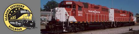 alabama southern railroad abs watco companies