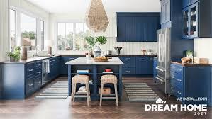 blue kitchen cabinets cabinet sle annapolis blue