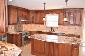 Mocha Kitchen Cabinets Mrg Main