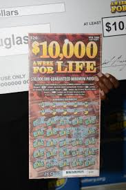 Lottery Instant Wins - brooklyn butcher wins 10 000 a week scratch off game ny daily news
