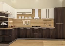 Hettich Kitchen Designs L Shape Modular Kitchen