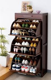 50 creative and unique shoe rack ideas for small spaces shoe