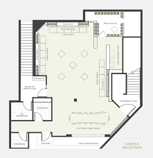 emergency exit floor plan template planning the cellar by araxi u2013 the cellar by araxi