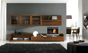 Wall Unit Bookshelves - plan and organize storage wall units for bedrooms modern living