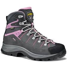 womens boots for hiking asolo s revert gtx hiking boots grey gunmetal