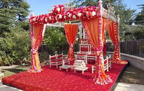 hindu wedding mandap decorations vivah decoration rentals