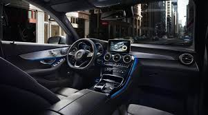new jeep truck interior the new mercedes benz glc
