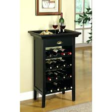wine rack side table furniture wrought iron wine racks new side table wine rack side