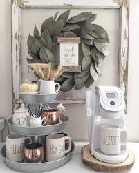 coffee bar more kitchen pinterest coffee bar and kitchens