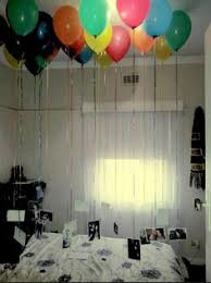 birthday balloons for him original birthday gift 23 balloons with 23 reasons why i and