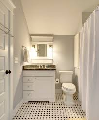 Basic Bathroom Ideas Stunning Simple Guest Bathroom Pictures Moder Home Design