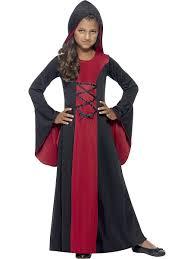 Girls Vampire Halloween Costume Girls Halloween Costumes Girls Fancy Dress Costumes Partyworld