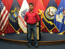Special Power Of Attorney Usmc by Family Of Muslim Marine Death Wasn U0027t A