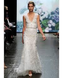 wedding dress 2012 modern lace wedding dresses from 2012 bridal fashion week