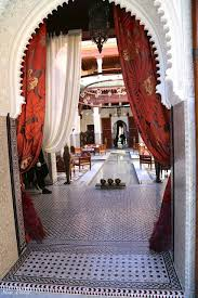 opulence moroccan style slim paley