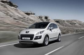 peugeot dubai peugeot 3008 reviews specs u0026 prices top speed