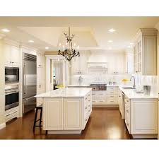 are painted or stained kitchen cabinets in style item modern american style solid wood kitchen cabinets in painted finish