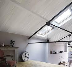 lambris pour chambre du lambris au plafond pour un effet garanti leroy merlin