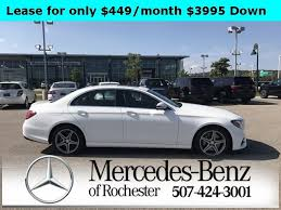 rochester mercedes pre owned cars rochester minnesota mercedes of rochester
