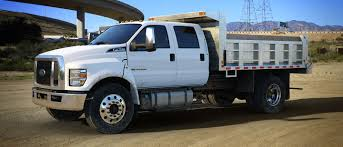 2018 ford f 650 u0026 f 750 truck medium duty work truck ford com