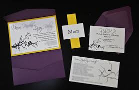 handmade wedding invitations diy we handmade wedding invitations bridalguide