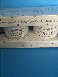 married coffee tastes better new mugs for sale in dallas tx