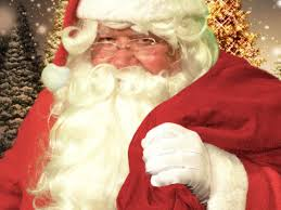 santa arrives at south shore plaza this friday braintree ma patch