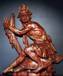 iroquois mythology wikipedia
