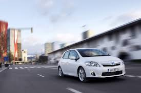 toyota model names new toyota compact to keep auris name in europe will be previewed