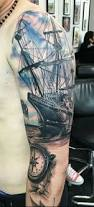 30 ship tattoos tattoofanblog