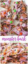 Halloween Monster Trivia by Monster Bark