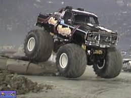 monster truck show accident monster truck photo album