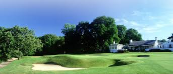 the top 10 golf courses in new jersey where does baltusrol rank