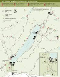 Hiking Maps Glacier Maps Npmaps Com Just Free Maps Period