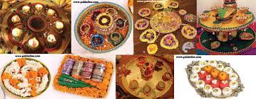 mehndi decoration mehndi thaal decoration ideas pak