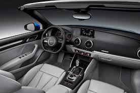 2015 audi a 2015 audi a3 cabriolet look motor trend magazine