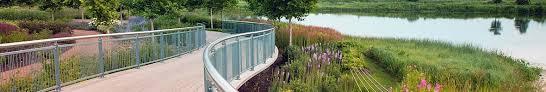 gardens and natural areas chicago botanic garden