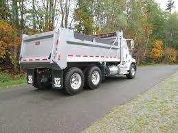 2015 western star 4700sb tandem dump truck bailey western star