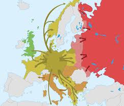 Blank Ww1 Map by Atlas Of World War Ii Wikimedia Commons