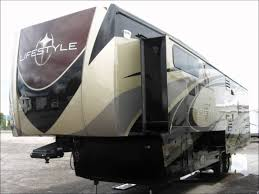 lifestyle rv the lifestyle luxury rv is 1 youtube