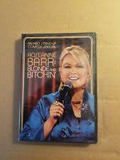 new look for roseanne barr 2015 with blonde hair roseanne dvds ebay