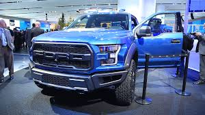 Ford Raptor F150 - the ford f 150 raptor is going to china update autoblog